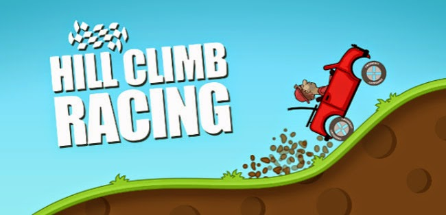 Hill Climb Racing- Unlimited Coins&Unlock[Android Game