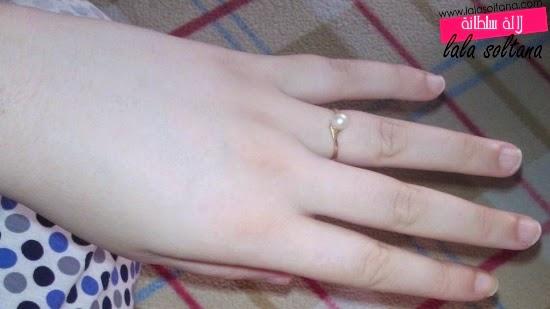 خلطة طبيعية لتسمين وتنعيم اليدين