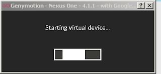 cara install bbm di laptop