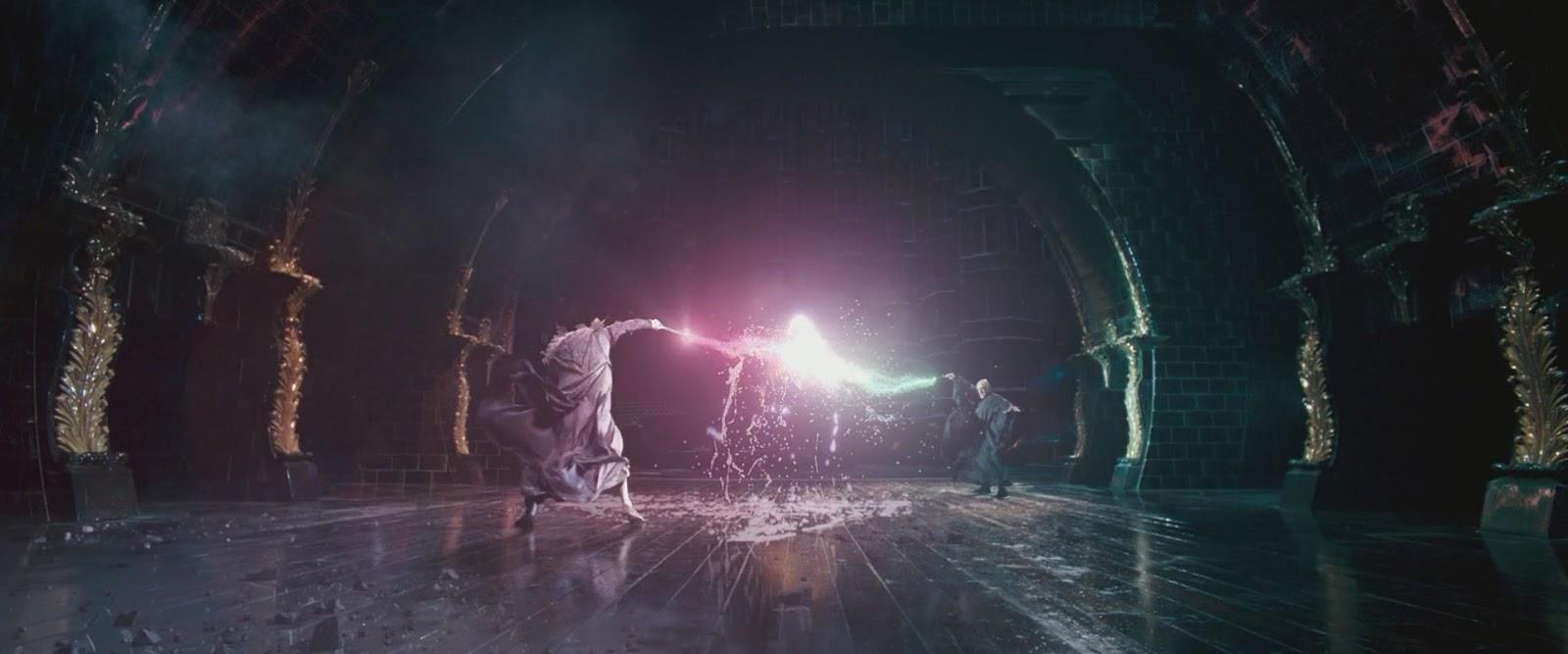 image dumbledore dueling - photo #10