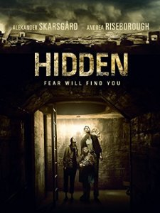 Download Hidden (2015) WEB-DL + Subtitle Indonesia
