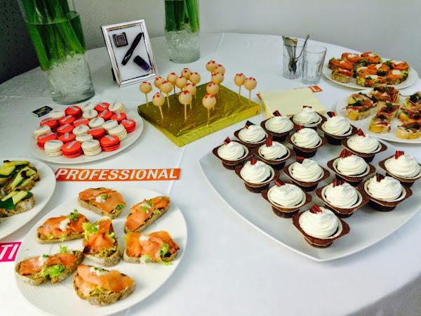 Catrice & Essence Blogger Event - Slovenija 2014