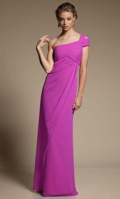 Purple long prom dresses under 100