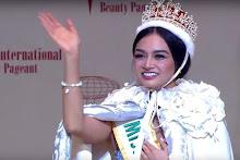Miss Internacional 2016