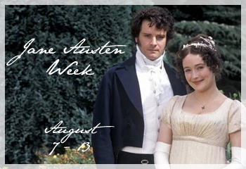 Jane Austen Week by Elegance of Fashion