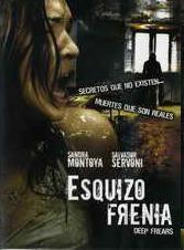 Esquizofrenia (Deep Fears) (2010)