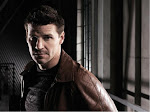 FBI Special Agent Seeley Booth