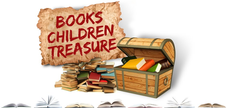 Books Children Treasure