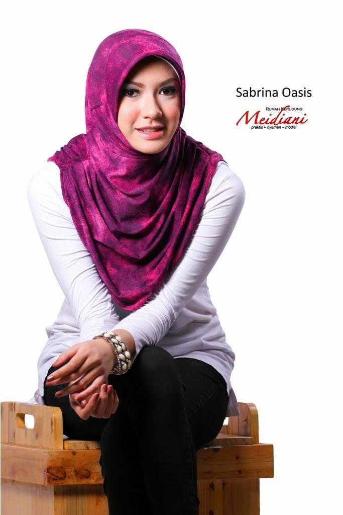 Sabrina Oasis