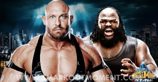 Watch WWE WrestleMania XXIX Mark Henry vs Ryback Online Match