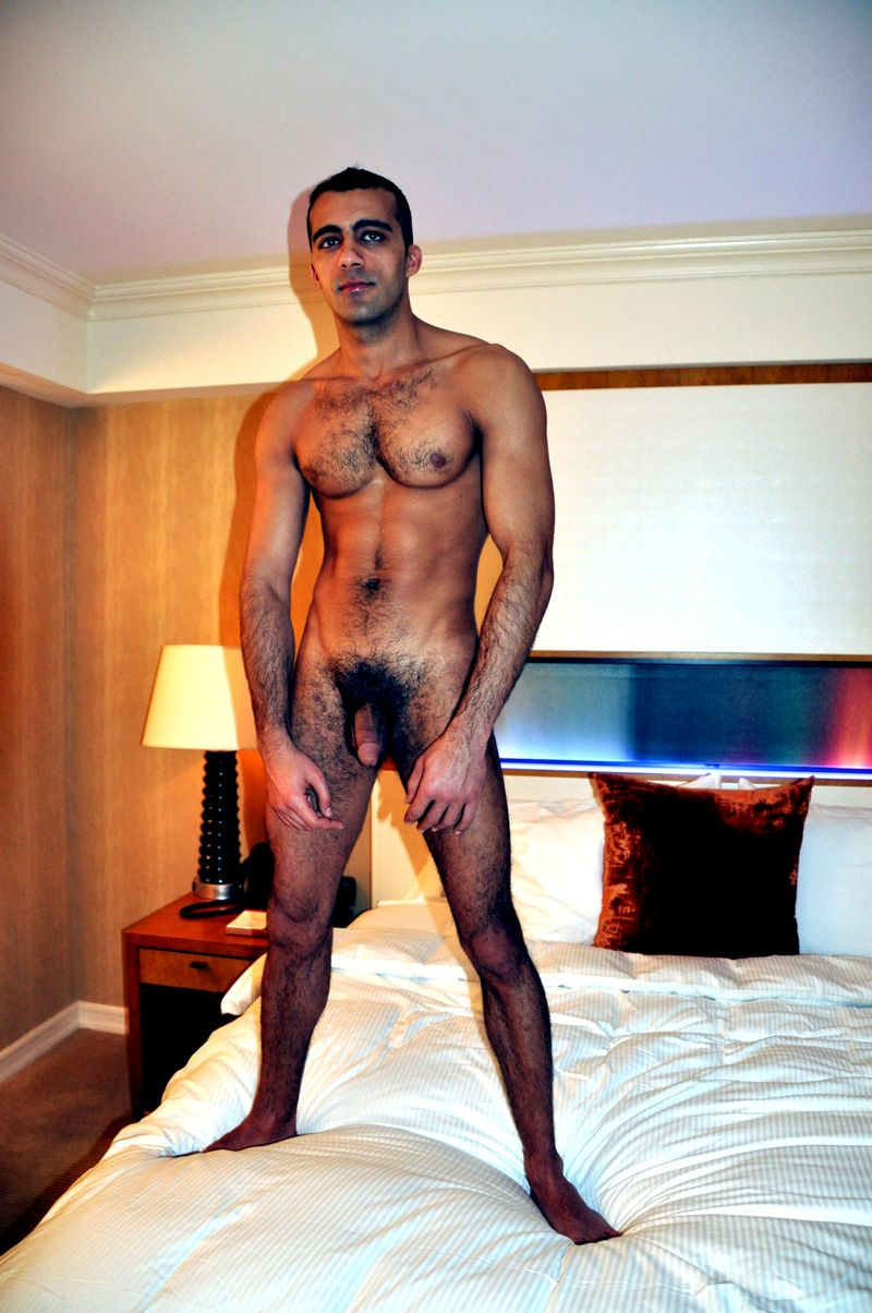 India men naked Hot