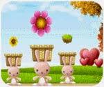 Game Hứng hoa
