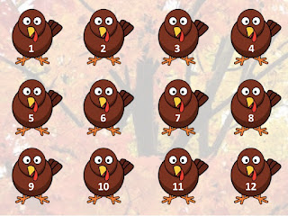 turkey rhythm game
