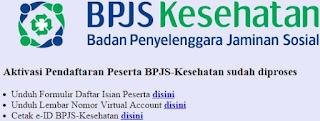 Kenapa Nomer KK Tidak Ditemukan Ketika Daftar Bpjs Secara Inline
