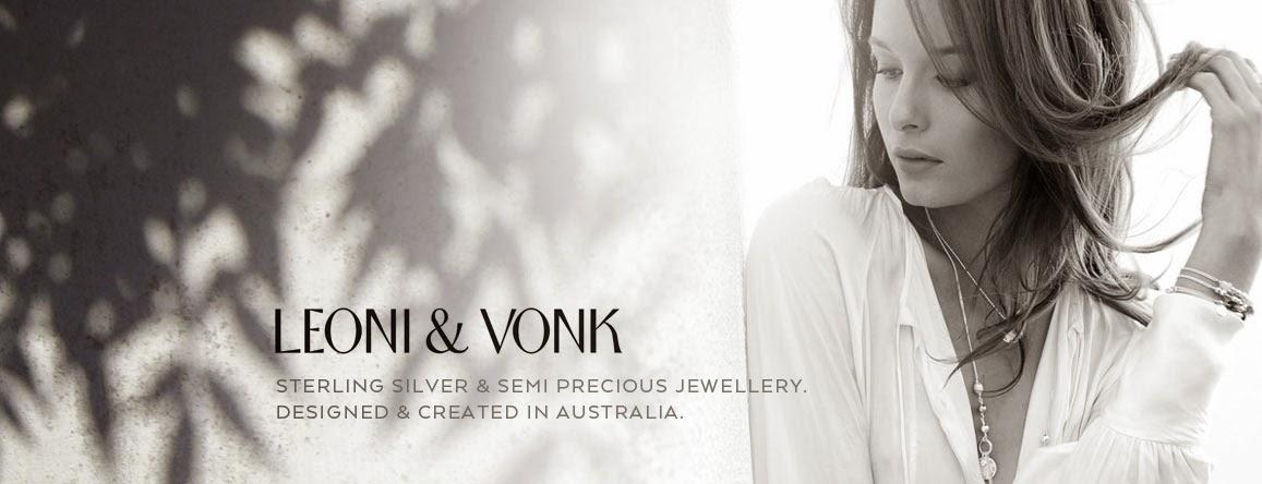Leoni and Vonk