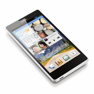 Spesifikasi Huawei Ascend G740 Dengan Harga Terjangkau