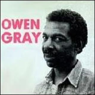 Owen Gray - Sugar Dumpling / I Don't Know Why