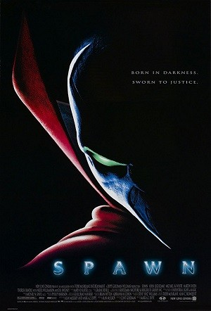 Filme Spawn - O Soldado do Inferno (Blu-Ray) 1997 Torrent