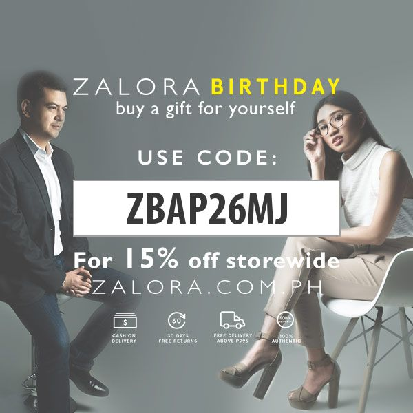 Shop at ZALORA PH