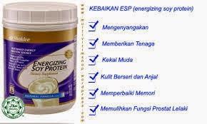 ESP membantu mengatasi masalah lapar