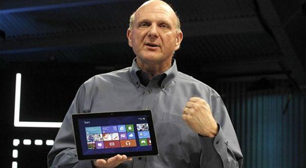 Microsoft Lirik Presiden ValueAct Mengantikan Ballmer
