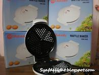Waffle Maker-Takada