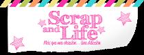Participo en Scrap and Life