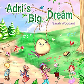 Adri's Big Dream - 13 December