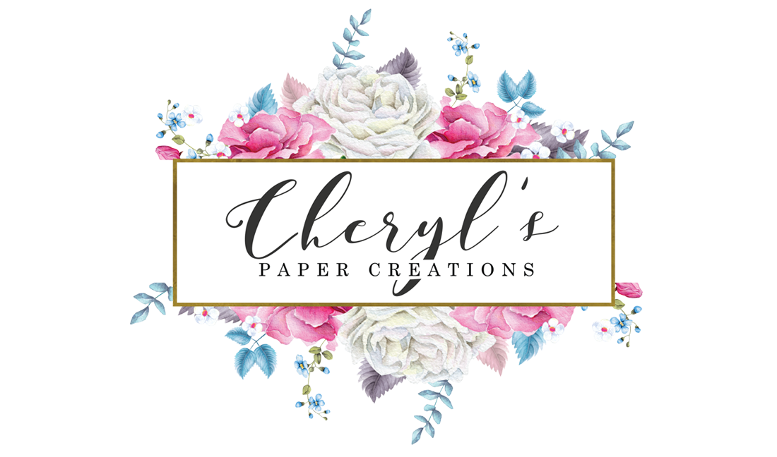 Cheryl's paper creations