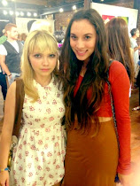 With Tavi Gevinson