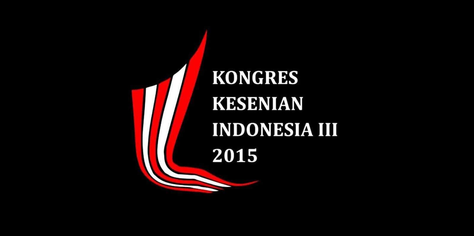 Kongres Kesenian Indonesia III di Bandung