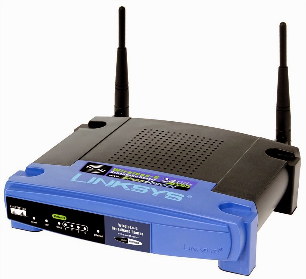 La web del yuyo configuraci n de un router con dd wrt en - Repetidor de wifi ...