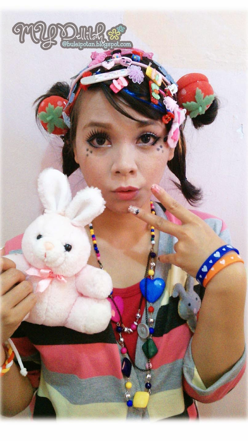 kawai cosplay