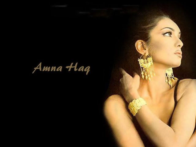 Amna Haq Photos