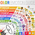 Best 20 colour tips for web site Design