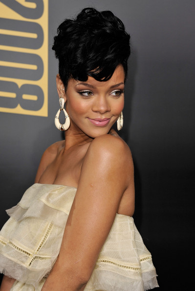 rihanna earrings