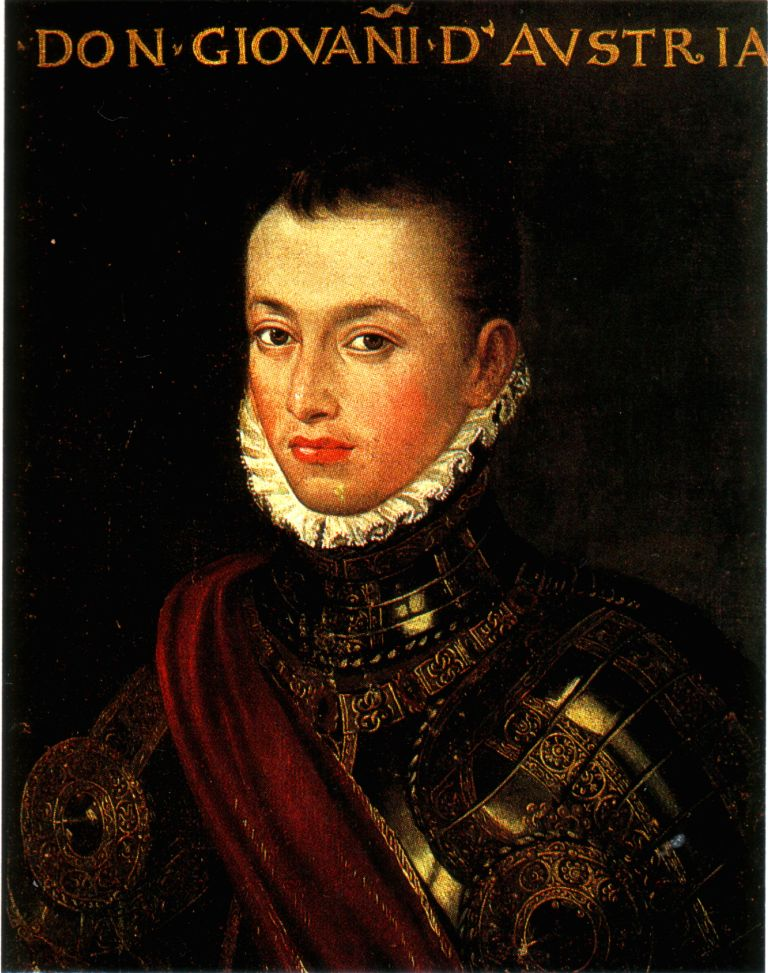 The Mad Monarchist: Royal Profile: Don Juan of Austria