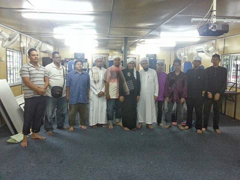 Kursus Rawatan Islam