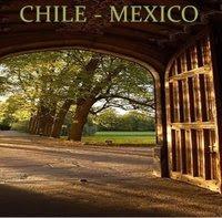 Corporación Cultural Puerta Abierta Chile-México