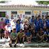 El CD Gines Baloncesto cerró la temporada con una fiesta de clausura en el Polideportivo Municipal