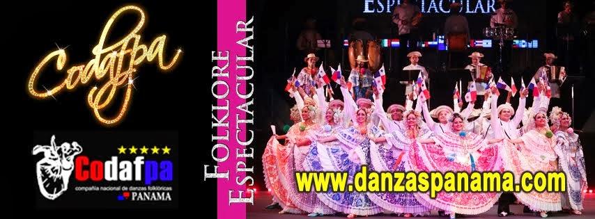 Compañía Nacional de Danzas Folklóricas de Panamá