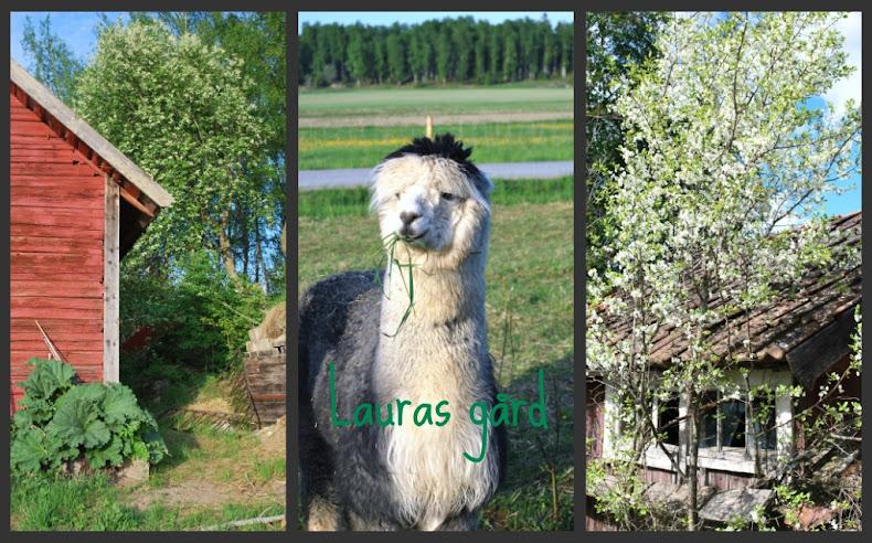 Lauras gård
