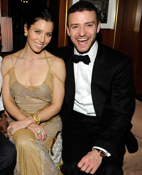 Justin timberlake dating now