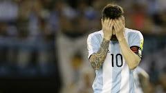 """""""Caso Messi"""": el veredicto"""