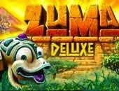 لعبة زوما zuma - العاب جيمز