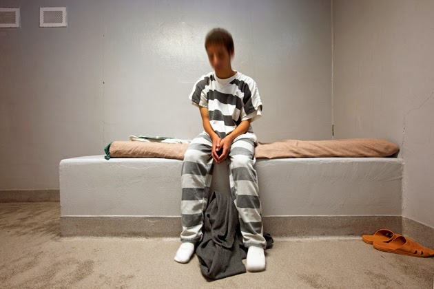 Pro Libertate: Child-Stealers and Prison Profiteers: A ...