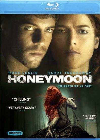 Honeymoon Legendado BRRip