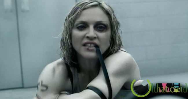 'Die Another Day' - Madonna