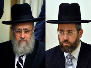 Rabinato  alerta sobre Conferência evangélica em Israel
