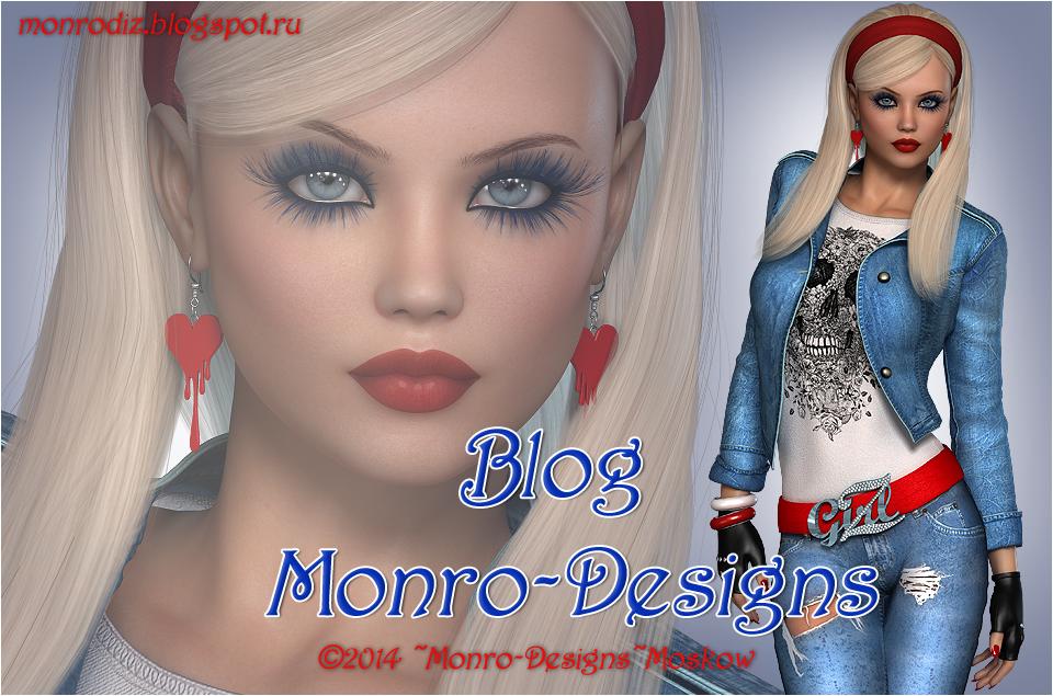 Blog Monro-Designs